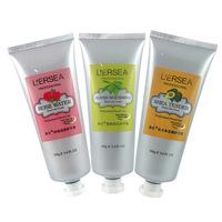 Cosmetics shea butter rose olive hand cream 100g 1 moisten moisturizing