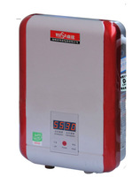 Electric water heater electric water heater tankless heater shower fast adjust