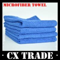 Free shipping New 30*70cm microfiber towel superfine fiber clean cloth for car auto furniture #8109