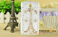 Dream tower SGP for Huawei C8813/U8825D paint bright surface protective shell
