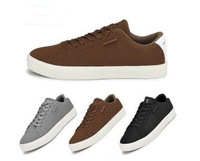 2014 autumn and winter men's casual board shoes brand fashion skateboard shoes, sneakers for men 4 colors size :39-44