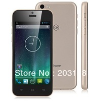 6 Colors MTK6572W Dual Core XIAOCAI X800 Android 4.2 Smart Phone 8.0MP Camera 512MB 4GB 4.0 Inch Screen 3G GPS Bluetooth