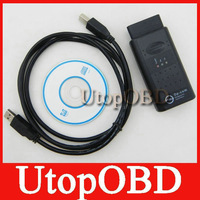 Newest v1.45 OPCOM OP-COM OBD2 canbus diagnostic interface op com scan tool for opel