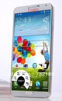 "5.5"" N9000 phone Note 3 Note3 phone phone Android 4.2 MTK6572 dual core 960*540 1GB Ram Single Sim CARD"