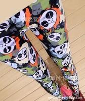 Fashion doodle 9615 milk, silk 9 pants legging
