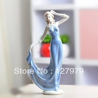 on sale!!! Modern home furnishing decoration, ceramic crafts decoration, a phrase used for praising a pretty girl~