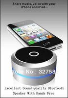 mobile phone bluetooth speaker for iphone with microphone
