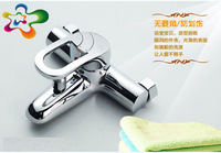 2013 NEW design copper bathtub faucet bathroom shower mixing valve faucet plumbing hardware triple