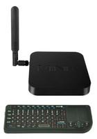 [Rii K01 German Keyboard] Minix NEO X7 RK3188 Quad Core Bluetooth Android 4.2.2 XBMC Miracast Airplay DLNA Smart TV Box Mini PC