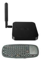 [Rii RT-MWK10BT Bluetooth Keyboard] Minix NEO X7 Android 4.2.2 Smart Set Top TV Box RK3188 Quad Core XBMC Miracast DLNA