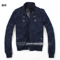 2014 new Terranova male casual zipper jacket  original products
