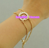 RK-063 Fashion Jewelry For Women Hot New Letters Bracelet (Min Order=$10)
