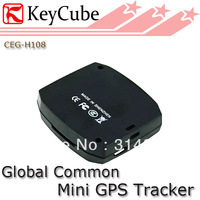 Global common Mini GPS Tracker SIM satellite Locators Highly accurate Ruling planet H108 Children and senior citizens Tracker