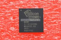 SIL9132CBU  Encapsulation:BGA IC NEW