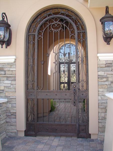 Portes de cave en acier promotion achetez des portes de for Porte en fer pour cave