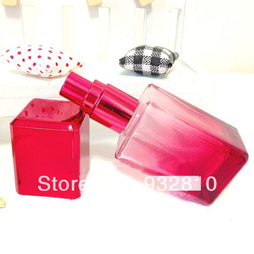 15ml HOT Sale Glass Essential Oil Bottle Perfume Fragrance Vials Skin Care Tools 10pcs/lot DC508(China (Mainland))