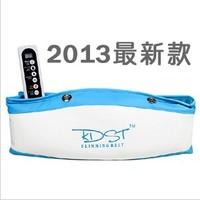 Massager machine weight loss instrument massage slimming belt thin waist fat burning equipment fitness