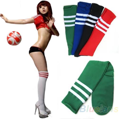 HOT World Cup Soccer Baseball Football Basketball Sport Over Knee Ankle Men Women Socks Sportwear 05TC(China (Mainland))