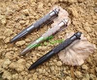 Tactical Defense pen Portable Survival Pen Multifunctional Camping Tool self defense pen 20pcs