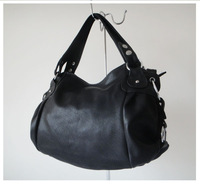 A95(black) wholesale famous bag,,messenger bag,ladys handbag,38x27cm,PU,5 different colors,two function,Free shipping