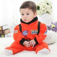 new 2013 boys set Handsome boy Spacesuit modeling Long-sleeved leotard suit Wholesale