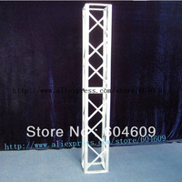 200*200*2000mm stage /light/ aluminum truss /small bolt Trusses