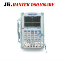 H082 Hantek DSO1062BV Handheld Oscilloscope/Multimeter 60MHz Bandwidth, 1GSa/s sample rate,1M Memory Depth 5.6 inch TFT LCD