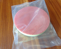 BT-6012H car washing car care detail magic clay pad Autoscrub Pads Magic Polishing Pad