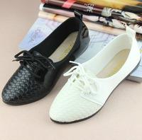 Euro size35-40 women's shoes ladies single shoes  women flats  loveqqthua008