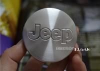Free shipping! Car wheel hub covers wheel center cap 4pcs for Jeep Grand Cherokee 1999-2005