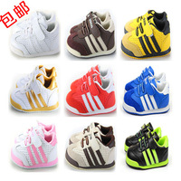 2014 New Arrival children shoes, boys leather shoes, girls casual shoes, fashion sneakers for kids Athletic Shoes 10 color 21-36