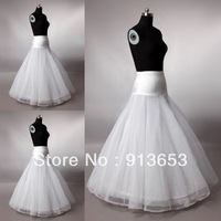 Hot sale Bridal Accessories Petticoat Crinoline Suitable for Wedding Gowns Wedding Dresses No Risk Shopping