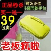 Bags 2013 clutch day clutch women's handbag small bag
