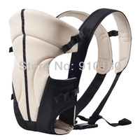 New 3 colors 2-18 Months Breathable Multifunctional Baby Carrier Infant Comfortable Sling Backpack Newborn Pouch Wrap