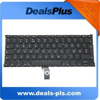 Nordic North Europe Norwegian Keyboard FITS Macbook Air A1369  2011