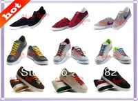 Free shippping Blazer classic Shoes For men High Quality Designer Skateboarding Shoes muti color