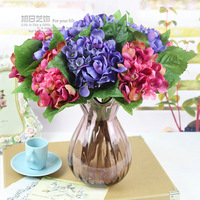 Kingart Free shipping Home decoration artificial flowers dried flowers silk flower artificial flowers