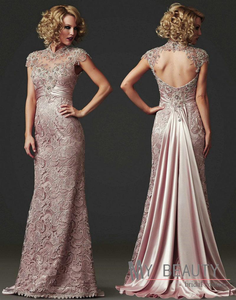 Elegant Dresses with Sleeves