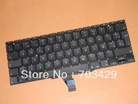 "keyboard For Macbook Air 11"" A1370 2010 Year Sp Spanish layout TECLADO"