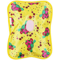 Free shipping Explosion-proof silk plum blossom type electric hot water bottle challenge po heating pads bear azgj06
