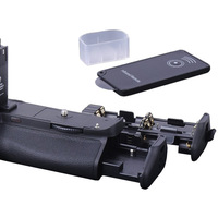 High Quality Pro Vertical Battery Grip (LP-E6) for Canon EOS 5D Mark III