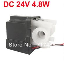 DC 24V Auto Flush Solenoid Valve for Water Dispenser(China (Mainland))