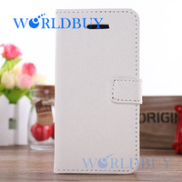 High Quality Cross Leather Flip Card Slot Wallet Stand Case Cover For iPhone 5C Free Shipping UPS DHL FEDEX EMS HKPAM CPAM SUP-2