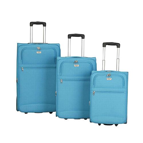 Trolley luggage set 3pcs per set #QTC-002(China (Mainland))