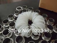 3'' Sanitary stainless steel 304 clamp ferrule ,high quality  ferrule,pipe ferrule