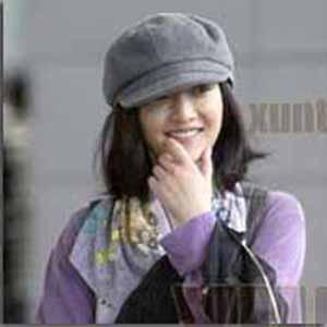 Ca fashion polar fleece fabric octagonal hat woolen cap painter cap general(China (Mainland))