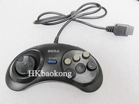 6 Digital Button Controller Fighting Putt For SEGA  Mega Drive & Genesis