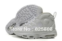Free Shipping Ken Griffey III 3 Men's Basketball Sport Footwear Sneaker Trainers Shoes - White