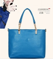 FREE SHIPPING Fashion Women Messenger Bag Designers Genuine Leather Lady Bag one Shoulder Oblique Cross Handbag Z6.9