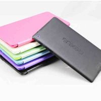 Free Shipping Tablet PC Cover Google Nexus 7 Second Generation Case Leather Ultra Thin  Smart Wake Up/Sleep Covers